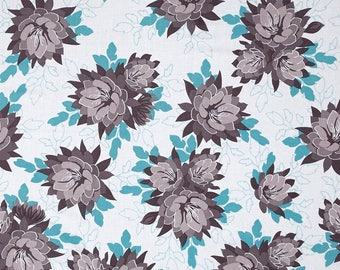 Desert Bloom Floral Cotton Quilt Fabric Riley Blake  By the Yard