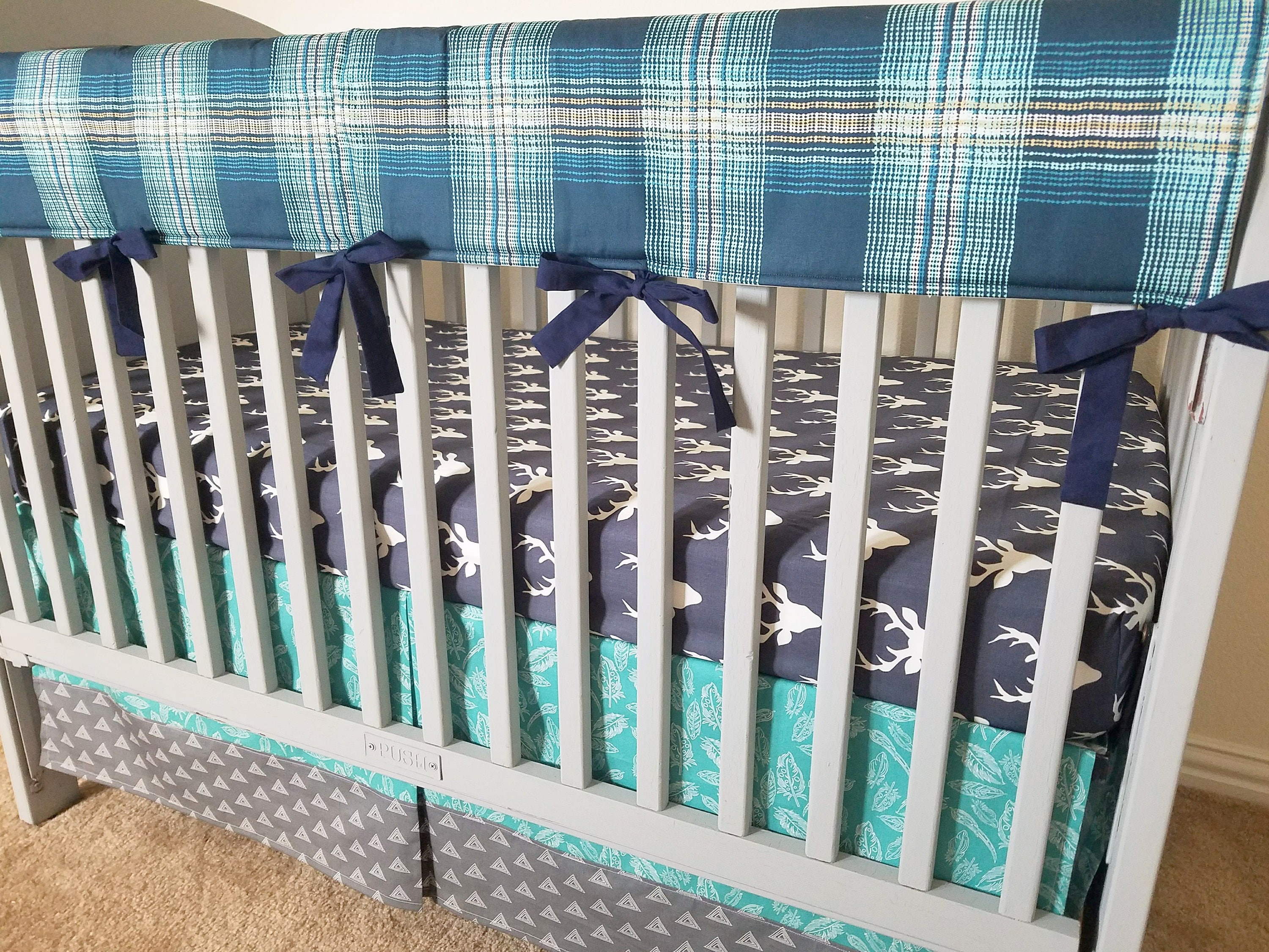 expectant baby guide very moms crib bedding turk for cute a cribs trina sets plaid