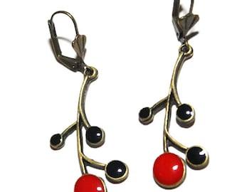 Baba oriantale earring cool