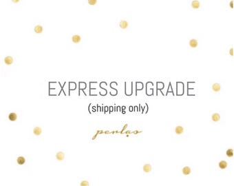 Express Shipping (1-2 Days)