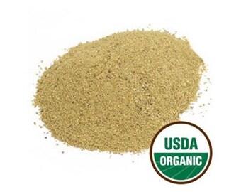Triphala Fruit Powder, Organic 1 Pound
