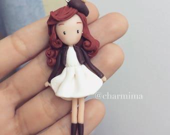girl charm
