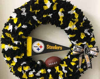 Pittsburgh Steelers 18in