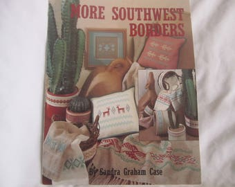 Southwest Borders