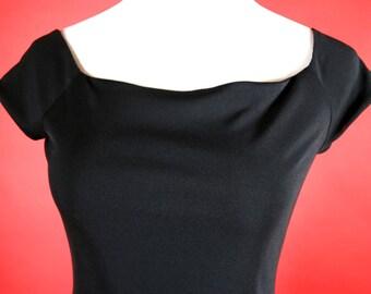 Laundry by Shelli Segal little Black Dress 1995