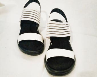 90's Baby Skechers Wedge (8 Womens)