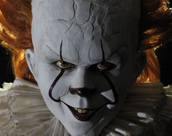Pennywise 1:1 Bust