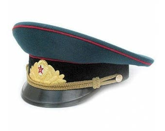 Russian / USSR Army Military Hat
