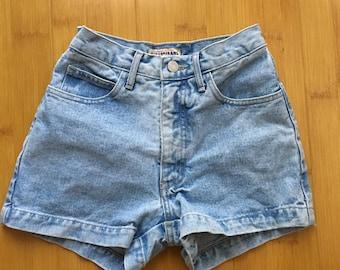 Vintage GUESS High Waist Shorts