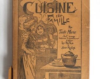 cuisine française | etsy