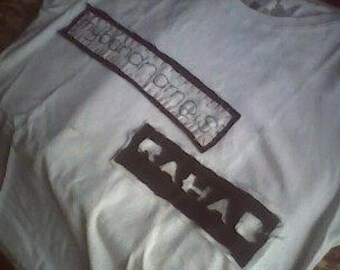 Tshirt customize