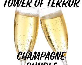 TOT Champagne Bundle