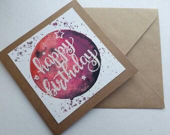 Unique Birthday Cards For Him ~ Original cards etsy