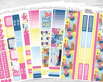"HORIZONTAL KIT | ""What Makes You Happy"" Glossy Kit 