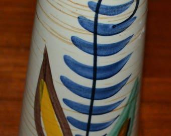Vintage vase 50s