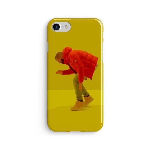 Drake hotline bling illustration - iPhone 7 case, samsung s7 case, iphone 7 plus case, iphone se case 1P003