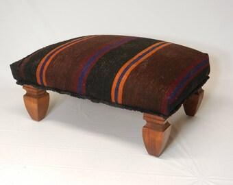 Turkman Tribal Textile Ottoman