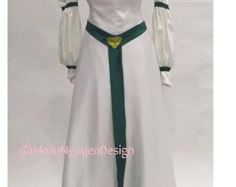 Odette Princess costume - Cosplay costume adult