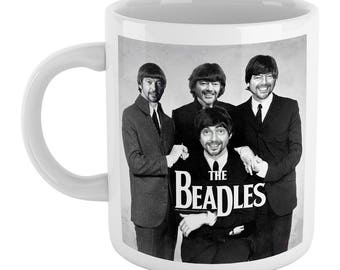The Beadles Funny Mug (High Quality - Exclusive Gift)