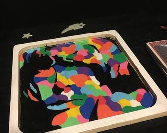 27 Club Series - Brian Jones - Rolling tray
