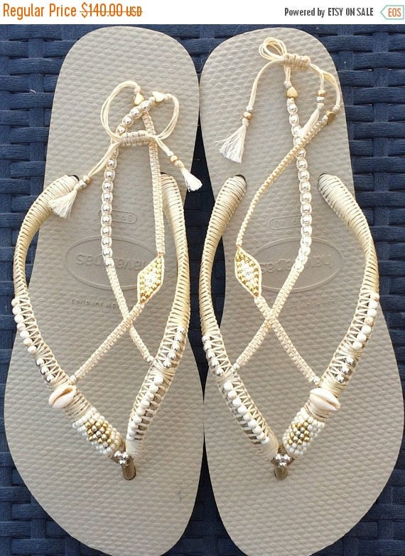 Decorated Flip Flops - rankw.org