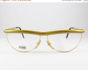 ON SALE Vintage, 80s, Gianfranco Ferre Lunettes GFF 31/N, Cat Eye Glasses, Womens Eyeglasses, Sunglasses, Gift Ideas, Optical Glasses, Eyegl