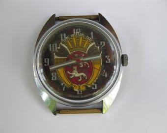 WATCH VOSTOK Made in USSR