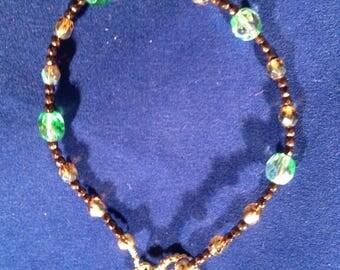 Kreations Wrist Bracelet Design # 108