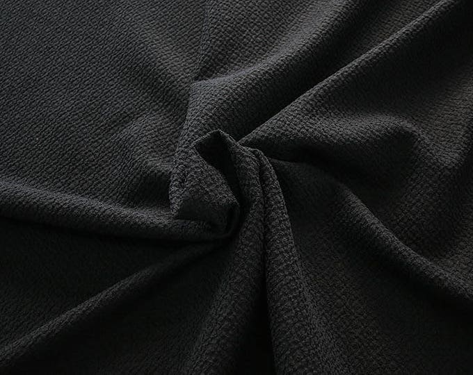 99004-201 CHANEL-Co 58%, Pa 27 percent, Pl 15%, Width 135 cm, made in Italy, dry cleaning, weight 276 gr