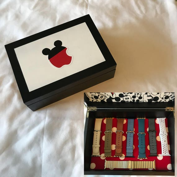 Apple Watch Band storage - The Mouse