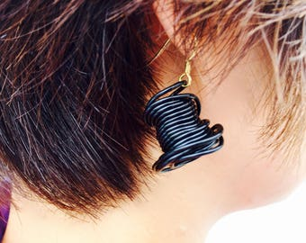 Strand accessories/ Earings