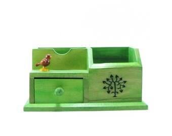 Desk accessory,office accessory,pen holder,stationery holder,desk organizer,office gift,Toronto Canada.