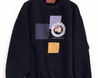 20% OFF Vintage Mr. Junko Koshino For Men Sweatshirt Spellout Jacket Mr Junko Sweater Japan Designer Made In Japan Junko Koshino sz M