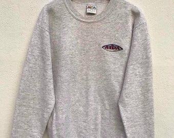 20% OFF Aipa Sweatshirt Vintage Aipa Sweater Surfing Sweater Surf Shirt Skate Longboard  Hip hop Streetwear fit sz S