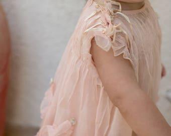 Vintage Child's Dress