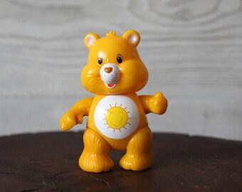 "Care Bears Funshine Bear 3"" Figure"