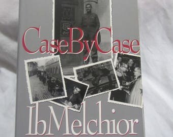 1993 ** Case by Case * A US Army Counterintelligence Agent in World War II ** Ib Melchior **sj