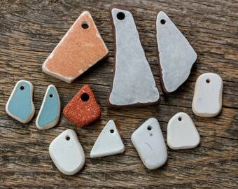 Sea ceramic charms for necklace charms in bulk charms and beads pendant necklace charms for bracelet charms for charm bracelet womens charms