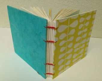 "Sunshine Daydream Square Hardcover Book 5"" X 5"""
