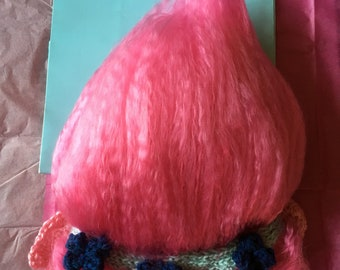 Princess Poppy hat