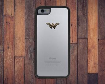 Wonder Woman Logo iPhone 6/6s/7 Case