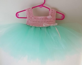 Baby Girl Tutu Dress,Dresses,Girls' clothing
