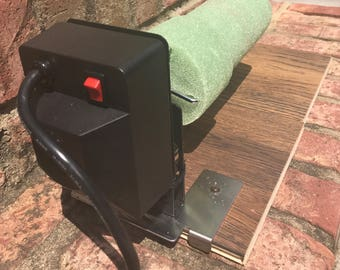 Cuptissorie , Tumbler Stand, Rotisserie epoxy Resin Tumbler Stand , Rotating epoxy Resin Machine, Tumbler Rotisserie