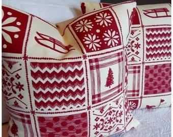 Lodge Pillows Etsy