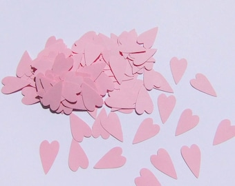Confetti heart wedding confetti paper confetti wedding decoration blue green heart confetti hearts