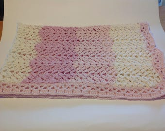 Crocheted Wool Children's cover