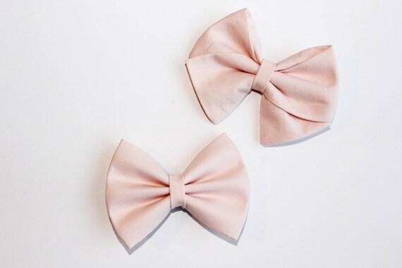 Ballet Slipper Pink Bow
