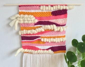 Weaving wall XL - Sorbet