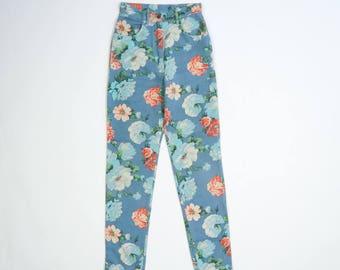 KENZO - Cotton stretch pants