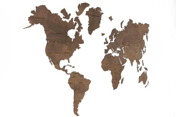 World map wall world map hanging world map wooden world map te gusta este artculo gumiabroncs Images